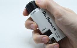 Ngắm đủ kì quan thế giới với chiếc kính hiển vi cầm tay nhẹ hều chỉ 30g
