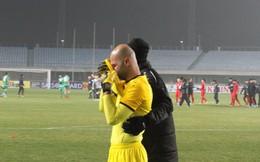 """Báo Iraq gọi trận đấu với U23 Việt Nam bằng 2 từ """"kinh hoàng"""""""