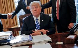 Chính phủ Mỹ đóng cửa: Vì sao ông Trump bất lực?