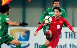 """U23 Việt Nam nhận """"mưa"""" tiền thưởng khi vào bán kết U23 châu Á"""