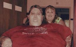 Bị giam cầm trong chính cơ thể của mình, cặp đôi béo phì đưa mối quan hệ của họ lên tầm cao mới nhờ giảm cân