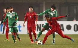 Chưa hết bất ngờ, AFC lại mắc sai sót về U23 Việt Nam