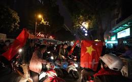 Sẽ xử lý hành vi đua xe sau chiến thắng lịch sử của U23 Việt Nam