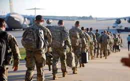 Chính phủ đóng cửa, quân đội Mỹ bị ảnh hưởng thế nào?