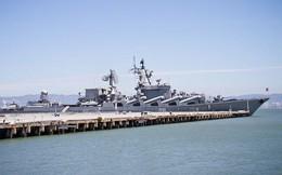 Sau đòn tập kích Hmeimim, căn cứ hải quân Nga tại Syria có nguy cơ bị tấn công