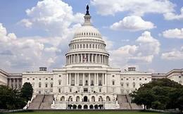 Thượng viện Mỹ họp vào 1h sáng nhằm cứu vãn chính phủ bị đóng cửa
