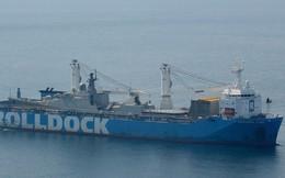 Quân cảng Cam Ranh vỡ òa niềm vui, rộn ràng chờ đón tàu hộ vệ tên lửa Gepard thứ 4 của HQVN