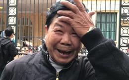 """Bố bị cáo trong vụ án Trịnh Xuân Thanh: """"Tôi sẽ đạp xe đưa con đi cảm ơn họ hàng"""""""