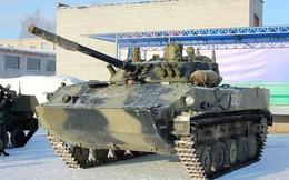 """Dàn """"xe tăng bay"""" của các cường quốc quân sự"""
