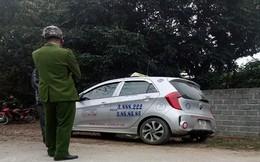 Hòa Bình: Truy bắt hai đối tượng khống chế tài xế taxi cướp tài sản