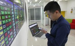 Thị trường chứng khoán Việt Nam bất ngờ đóng băng, website HOSE không thể truy cập