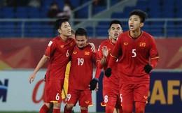 Bóng đá Việt Nam & nỗi ám ảnh ở vòng bán kết châu lục