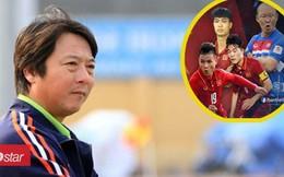 Lê Huỳnh Đức: 'U23 Việt Nam sẽ thắng Qatar'