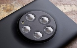 Nokia 10 có thể được trang bị hệ thống camera Penta-Lens siêu đặc biệt với 5 ống kính riêng biệt