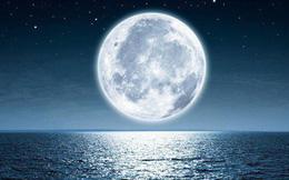 Hóa ra mặt trăng không giúp dự đoán được động đất