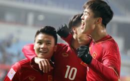 """Trung Quốc, Palestine giúp U23 Việt Nam nhìn ra """"điểm chết"""" của Qatar"""