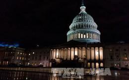 Thượng viện Mỹ thông qua dự luật chi tiêu tạm thời, chấm dứt việc chính phủ đóng cửa