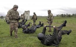 Gây chiến với Nga, Ukraine sẽ nhanh chóng thảm bại