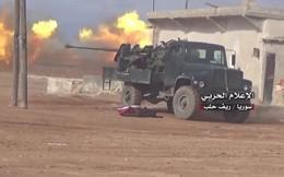 10 trùm khủng bố, hàng trăm phiến quân Syria bị diệt tại mặt trận Idlib, Hama