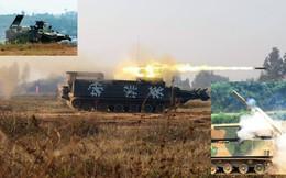 """Lộ diện phương tiện """"dọn bãi"""" cực kỳ nguy hiểm của Thủy quân lục chiến Trung Quốc"""
