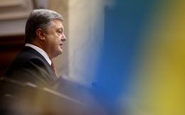 Tổng thống Ukraina khăng khăng về luật tái hòa nhập Donbass