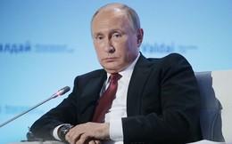 Thu thập hơn 1,6 triệu chữ ký ủng hộ Tổng thống Putin tranh cử