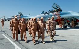 TT Putin tinh đời chọn Shoigu làm Bộ trưởng BQP - Quân đội Nga bừng tỉnh sau khốn khó