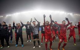 Hoãn tọa đàm BOT… để chuyên gia xem U23 Việt Nam đấu bán kết