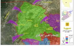 """Thổ Nhĩ Kỳ xua quân chiếm 11 khu dân cư Syria, Nga """"im lặng"""" khó hiểu"""
