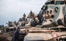 Nguy cơ bùng nổ cuộc chiến trong lòng cuộc chiến ở Syria