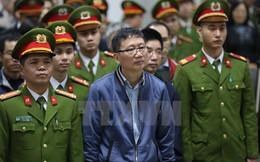 """Trịnh Xuân Thanh tiếp tục ra tòa trong vụ """"bán rẻ"""" dự án, tham ô hàng chục tỷ đồng"""