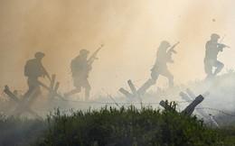 Bộ trưởng Shoigu: Việt Nam và Nga sẽ tổ chức diễn tập quân sự chung