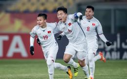 Lịch sử là đây!! U23 Việt Nam vào chung kết giải châu Á sau trận đấu nghẹt thở!!