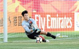 CLIP: Cản phá thành công 2 quả penalty, thủ môn Tiến Dũng đưa U23 Việt Nam vào chung kết