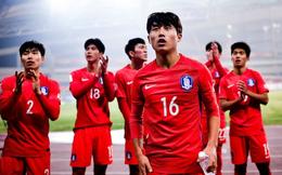 BOX TV: TRỰC TIẾP U23 Hàn Quốc vs U23 Uzbekistan (18h30)