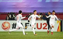 Thủ tướng gọi điện chúc mừng U23 Việt Nam với chiến tích lọt vào chung kết giải châu Á