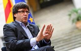 Cựu Thủ hiến Catalonia không đầu hàng và sẽ thành lập chính quyền mới