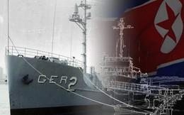 Triều Tiên bắt tận tay tàu gián điệp, Mỹ bẽ bàng nhận lỗi, suýt nổ ra chiến tranh hạt nhân