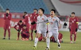 Báo Trung Quốc: Trọng tài không cứu được Qatar, U23 Việt Nam quá xứng đáng!