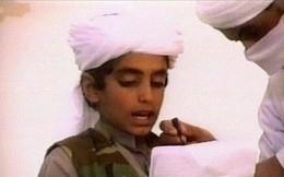 Con cưng Osama bin Laden: Chưa đầy 30 tuổi và sẵn sàng tiếp quản lãnh đạo Al Qaeda