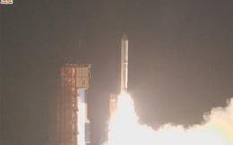 Nhật Bản phóng thành công vệ tinh quan sát Trái Đất lên quỹ đạo