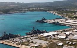 Lý do Trung Quốc đặt hệ thống theo dõi tàu ngầm gần đảo Guam