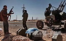 Đánh bom liên hoàn ở Libya, ít nhất 22 người thiệt mạng
