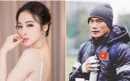 """Ngoài Hoa hậu Mỹ Linh, Tiến Dũng còn """"thả thính"""" cả Angela Phương Trinh với lời lẽ ngọt ngào"""