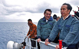 Ủng hộ Indonesia đổi tên khu vực ở biển Đông, Mỹ sẽ khiến Trung Quốc phật ý?