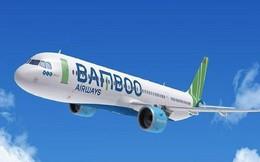 Bamboo Airways chưa được phép bay nội địa