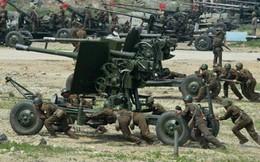 Triều Tiên rút các khẩu pháo bố trí tại các đảo trên Hoàng Hải