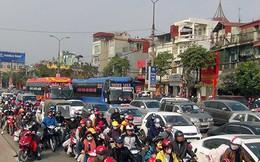 Hà Nội chi gần 700 tỷ đồng xây hầm chui ngầm qua đường Giải Phóng