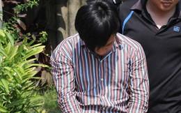 Bắt nghi phạm sát hại tài xế taxi để cướp tài sản