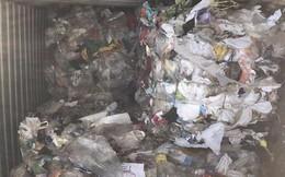 Mở kiểm tra container phế liệu tồn đọng tại cảng Cát Lái